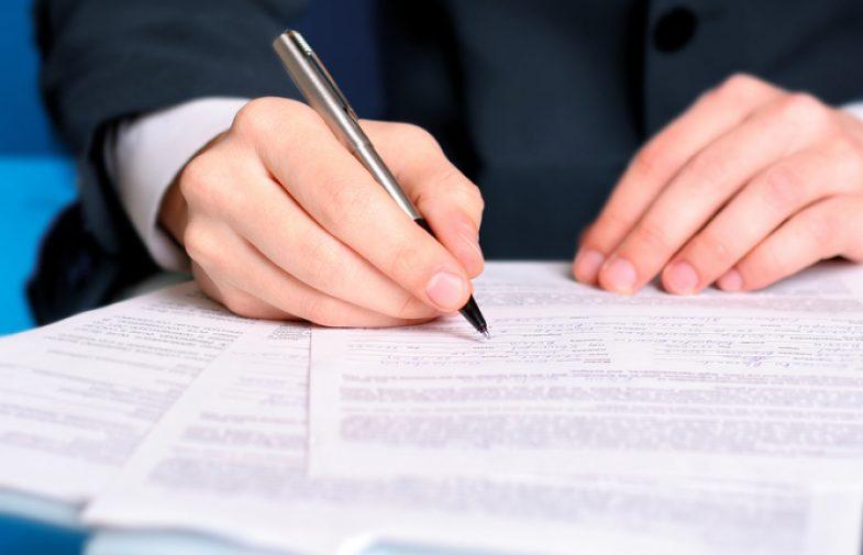 Scarica il PDF con il facsìmile del contratto tipo per il conferimento di un incarico professionale
