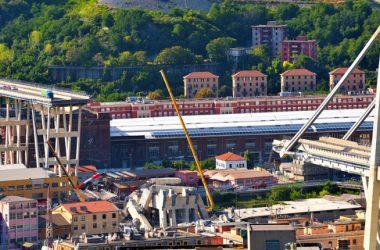 Il Crollo del ponte Morandi ha riportato al centro dell'attenzione lo stato di salute dei tanti ponti autostradali italiani