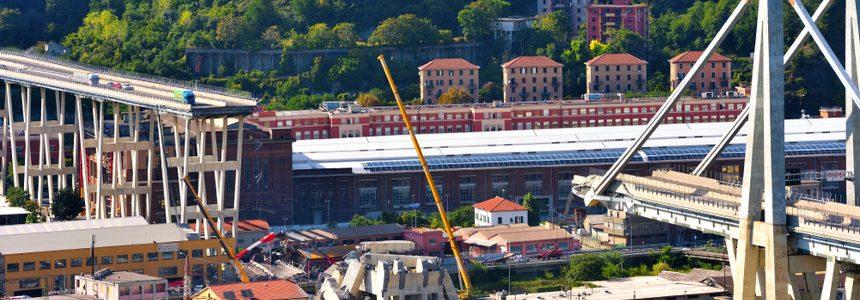 Cosa ci dovrebbe insegnare il crollo del Ponte Morandi?