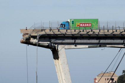 Crollo ponte Morandi: da CNI e CNGeGL arrivano proposte concrete per garantire la sicurezza di ponti e viadotti