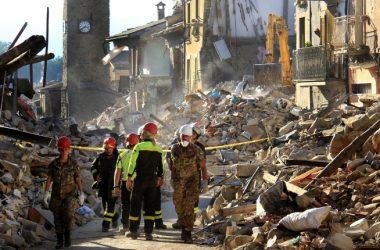 """A due anni dal terremoto nel centro Italia, la prevenzione è ancora una """"CHIMERA"""""""