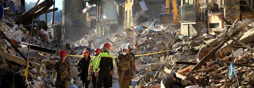 A due anni dal terremoto la prevenzione è solo una CHIMERA