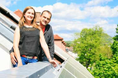 Inaugurata la -casa solare- del Politecnico di Torino: il Polito progetta la casa ecologica del futuro