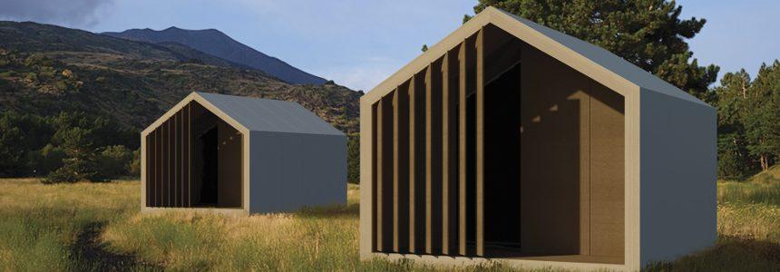 Presentata in Siciliia innovativa casa ecologica del futuro!