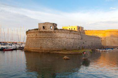 Riscoprire e valorizzare i simboli delle identità: il Politecnico di Bari con due progetti di restauro architettonico ad Acaya