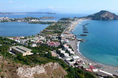 Valore Paese fari: 9 strutture costiere in affitto nella quarta edizione