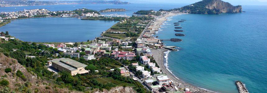 Valore Paese fari: quali sono le 9 strutture costiere protagoniste?