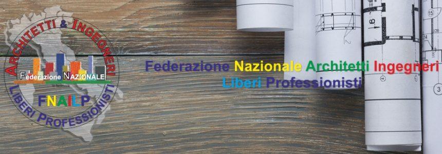 FNAILP studia con il Governo una soluzione ai problemi dei Professionisti!