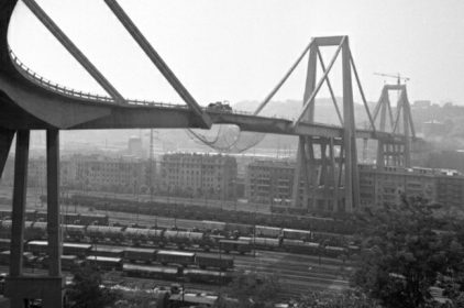 Genova il giorno dopo, l'uovo di Colombo! Parole semplici