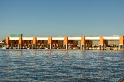 L'ampliamento di uno degli aeroporti più belli del mondo, quello di Venezia, sarà firmato da due alumni del POLIMI