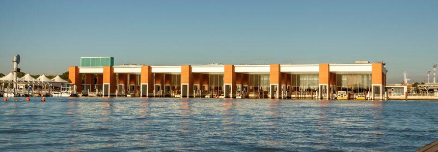 Chi sta progettando l'ampliamento dell'aeroporto di Venezia!