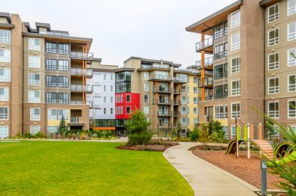 Il frazionamento della casa: da Ance il punto sulle questioni condominiali