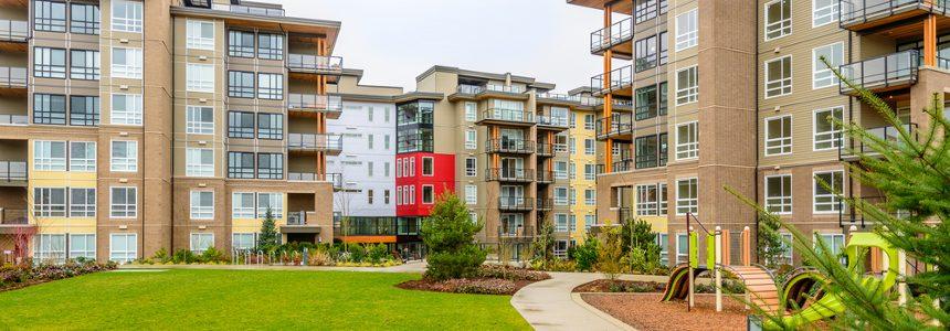 Frazionamento della casa: il punto ANCE sulle questione condominiali