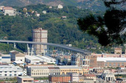 Nuovo ponte Morandi a Genova: inaugurazione il 3 Agosto