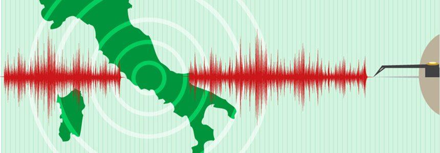 Prima giornata nazionale della prevenzione sismica