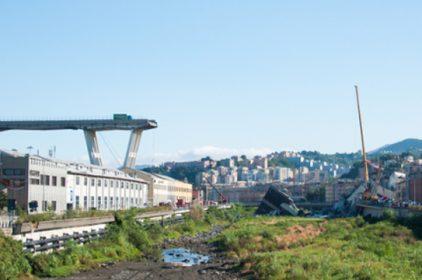 Sicurezza infrastrutture: dal 1 dicembre (contrattempi permettendo) nascerà un Agenzia ad hoc per la sicurezza delle infrastrutture