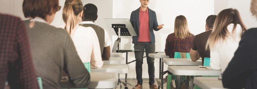 TÜV Italia Akademie e Unione Professionisti: formazione professionale di qualità