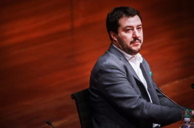 """Appalti: Cappocchin a Salvini """"grave errore alzare la soglia limite per affidamenti diretti"""""""