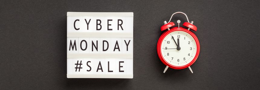 Cyber Monday da Unione Professionisti: tutta la formazione a portata di mouse
