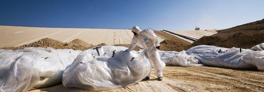 Esposizione all'amianto: è online il sesto Rapporto del ReNaM