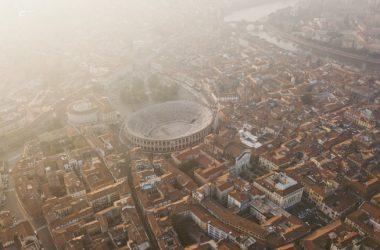 Perché l'Italia dovrebbe puntare sul recupero dei CENTRI STORICI?