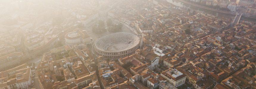 L'Italia deve ripartire dal recupero dei Centri Storici