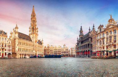 Opportunità di Lavoro in Belgio per gli Ingegneri Italiani