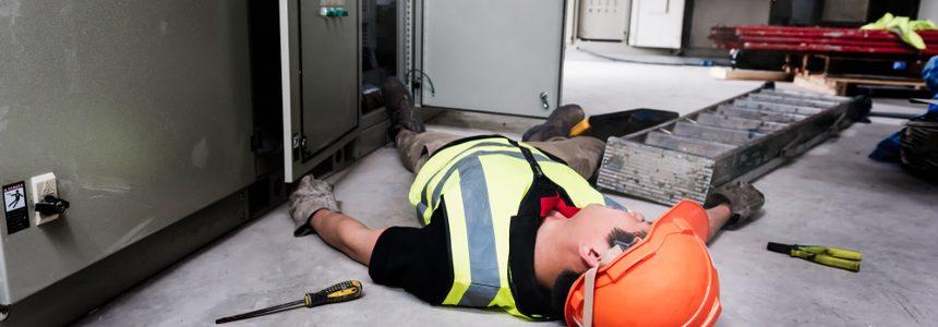 Primo soccorso nei luoghi di lavoro: guida ONLINE!