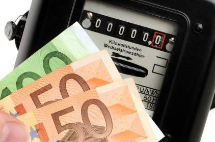 Le tariffe energia elettrica applicate in Italia sono più alte della media di quelle europee