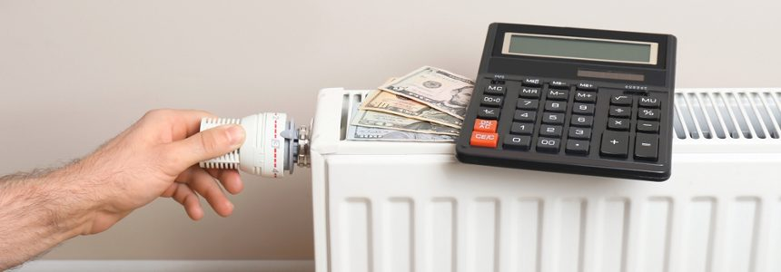 Termoregolazione e contabilizzazione del calore individuali