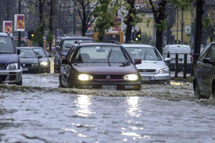 Maltempo e Dissesto Idrogeologico – oltre agli investimenti per la messa in sicurezza, servono competenze all'interno della P.A.