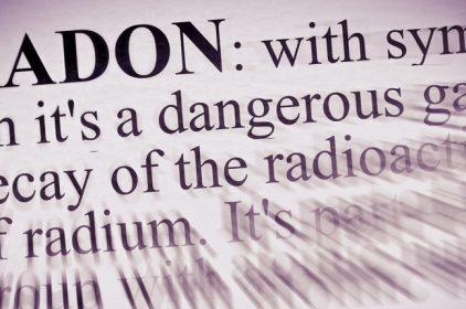 Tumore ai polmoni, il 10% è attribuibile al gas radon con 3200 casi ogni anno