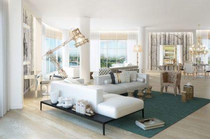 Gli interior designers più famosi del momento: quattro nomi a cavallo tra architettura e arte!
