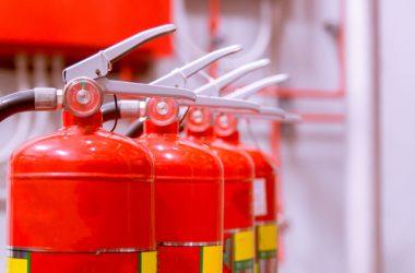Codice di prevenzione incendi, pubblicato dall'Inail uno studio sui fondamenti generali