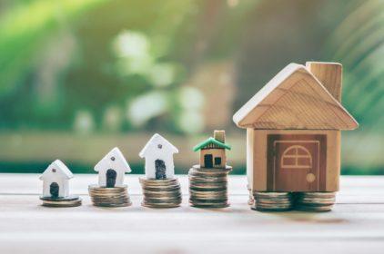 Mercato immobiliare: nel 2018 in aumento le compravendite (+5,6%), ma le tensioni finanziarie rischiano di produrre contraccolpi sul settore