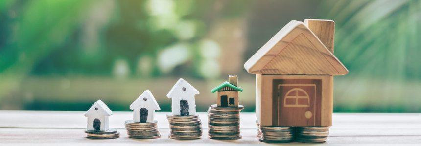 Gli atriti politici rischiano di mettere in crisi il mercato immobiliare