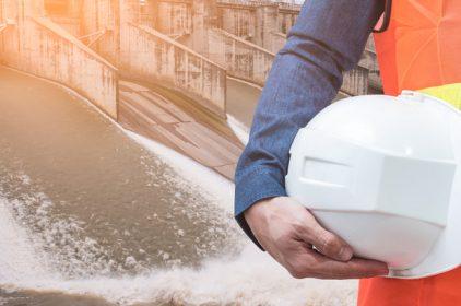 Cosa sono le opere idrauliche e di chi è la competenza?