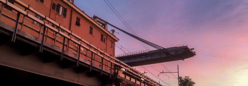 Presentazione video dei progetti per la ricostruzione del Ponte Morandi