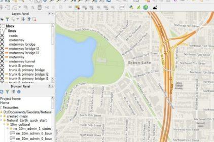 Introduzione al software QGIS: che cosa è, come nasce, come si scarica QGIS!