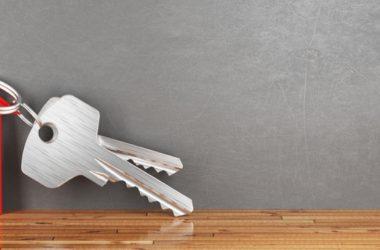 Mutui casa: tassi in aumento ma calano le surroghe