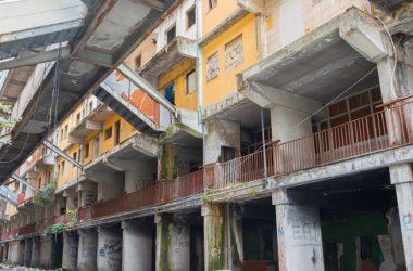 Napoli: entro 2 mesi ci sarà l'abbattimento della prima vela di Scampia