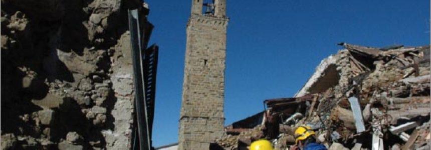 Come mettere in sicurezza il patrimonio storico-architettonico?