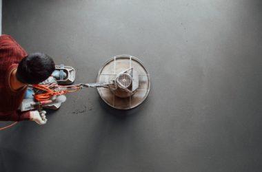 """Il cemento """"al grafene"""" che conduce l'elettricità e può riscaldare le case presentato da Italcementi al Mobile World Congress"""