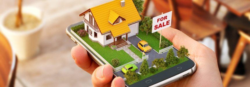 Crollo compravendite immobili non abitativi, in un anno – 27%