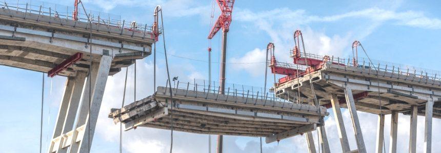 Manutenzione di ponti e viadotti: come metterli in sicurezza?