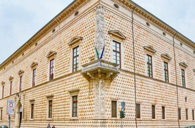 La triste vicenda del Palazzo Dei Diamanti: un pericoloso precedente nel mercato delle Opere Pubbliche!