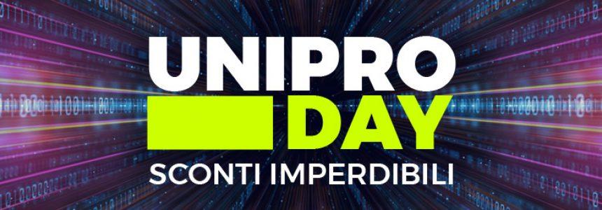 Unipro Day: acquista due corsi di tuo interesse a soli 119 euro + iva