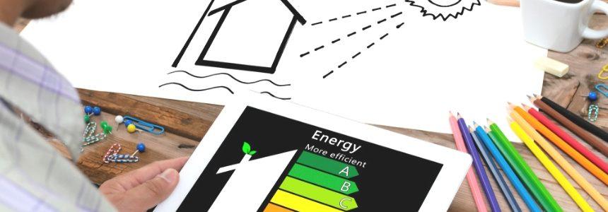 Riqualificazione energetica degli edifici. Scarica gratis il pdf con la guida Agenzia Entrate