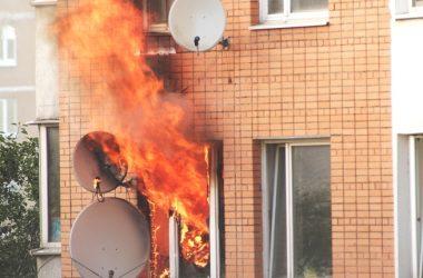 Sicurezza antincendio, in Gazzetta le nuove norme per i condomini