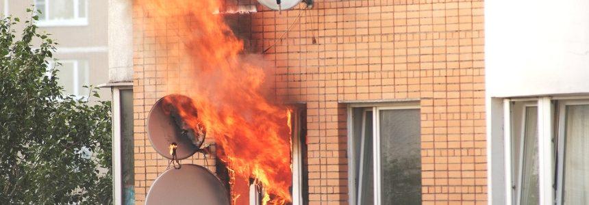 Sicurezza antincendio: le nuove norme per i condomini